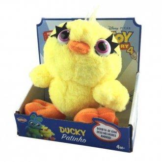 Imagem - Pelúcia Ducky Toy Story cód: P54090