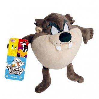 Imagem - Pelúcia Taz Looney Tunes Baby 22cm - Baby Brink cód: F63964
