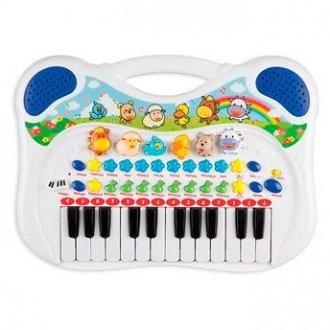 Imagem - Piano Musical Animal  cód: P45305