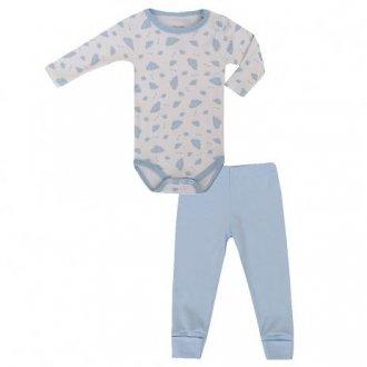 Imagem - Pijama Body Colibri cód: P1700
