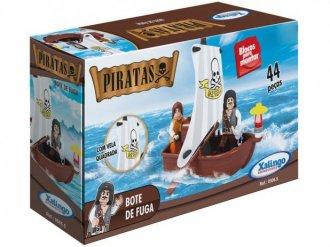 Imagem - Piratas Bote de Fuga  cód: P54513