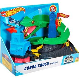Imagem - Pista City Conj. Ataque Cobra cód: P24116