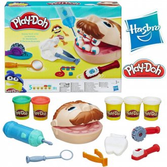 Imagem - Play Doh Plays Brincando cód: P32450