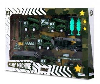 Imagem - Play Set Armed For Multikds cód: F58310
