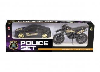 Imagem - Police Set cód: P49438