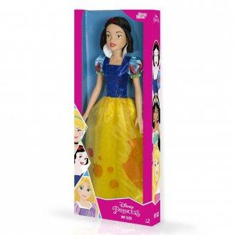 Imagem - Princesa Disney My Size Branca de Neve boneca 80cm -  Babybrink cód: F63961