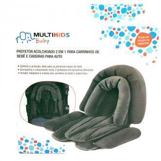 Imagem - Protetor Acolchoado de Cadeira cód: P39565