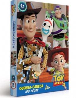 Imagem - Quebra Cabeça Toy Story cód: P54559