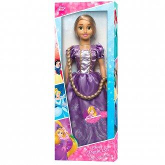 Imagem - Rapunzel Princesa Disney  cód: P53255