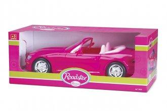 Imagem - Roadster Menina Roma cód: P601