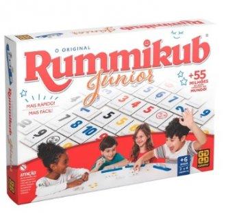 Imagem - Rummikub Junior Grow cód: P57275