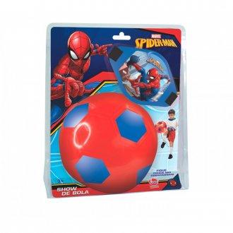 Imagem - Show de Bola Spiderman cód: P53153