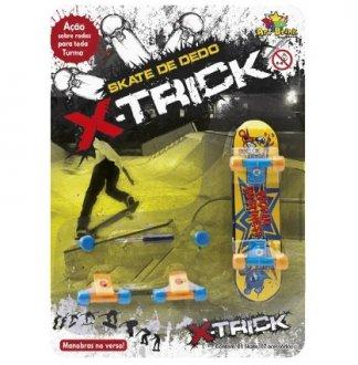 Imagem - Skate Dedo Art Brink cód: F24824