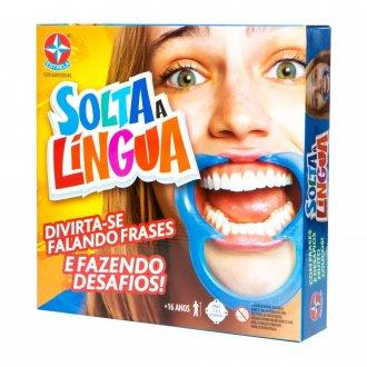 Imagem - Solta a Lingua Estrela cód: P47683