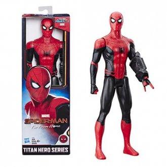 Imagem - Spider Man Titan Hero Series cód: P53911