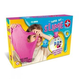 Imagem - Super Kit Slime Estrela cód: P54670