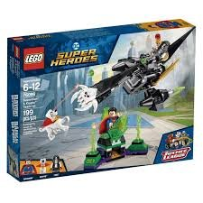 Imagem - Superman Lego cód: P23701
