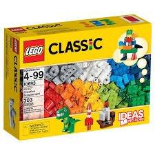 Imagem - Suplemento Criativo Lego cód: P23903