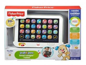 Imagem - Tablet Aprendizado Fisher Price cód: F57342
