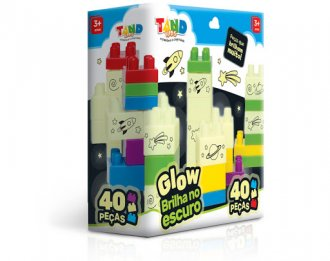 Imagem - Tand Kids Glow Toyster cód: P56553