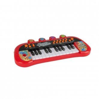 Imagem - Teclado Infantil Rock Star Zoop Toys cód: F59096
