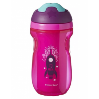 Imagem - Copo Térmico com Bico Drinking Cup  - Tommee Tippee cód: 42670