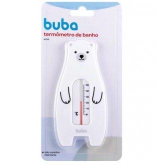 Imagem - Termômetro Banheira Urso - Temperatura Da Água Banho - Buba cód: 42780