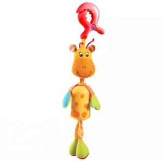 Imagem - Tiny Smarts Girafa Jitter cód: P36446