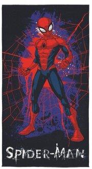 Imagem - Toalha Aveludada Lepper Spider Man cód: F48543
