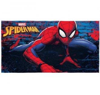 Imagem - Toalha Aveludada Spider Man cód: P51711