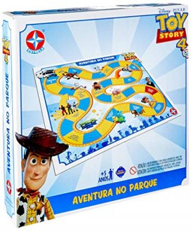 Imagem - Toy Story 4 Aventuras Parque cód: P54943