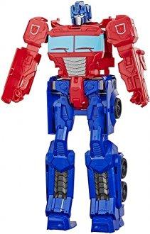 Imagem - Transformers Figura Titan cód: P57561