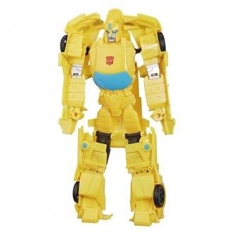 Imagem - Transformers Figura Titan Changers Bumbles cód: P57562
