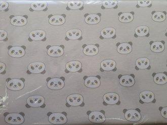 Imagem - Travesseiro Antissufocante Panda cód: P38737