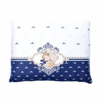 Imagem - Travesseiro Colibri Chamego Azul cód: P38682
