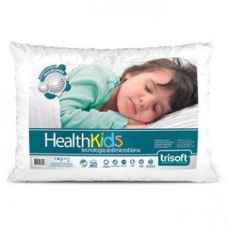Imagem - Travesseiro Trisoft Health cód: P7683