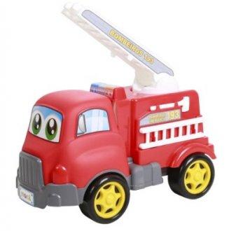 Imagem - Turbo Truck Bombeiro cód: P51498