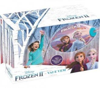 Imagem - Vai e Vem Frozen cód: F58821