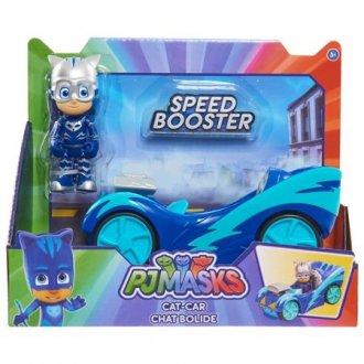 Imagem - Veiculos Pjmasks Speed Booster cód: P54114