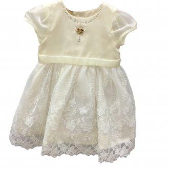 Imagem - Vestido Festa Gira Baby cód: P1101