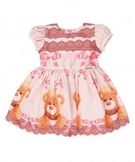 Imagem - Vestido Gira Baby cód: P1065