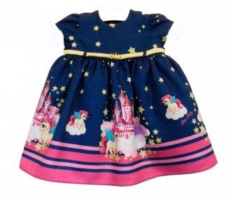 Imagem - Vestido Gira Baby cód: P1463