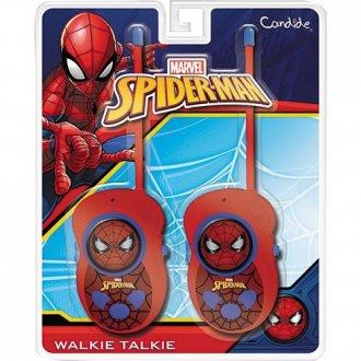 Imagem - Walkie Talkie Spider Man cód: F48711