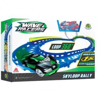 Imagem - Wave Racers Skyloop Rally  cód: P50249
