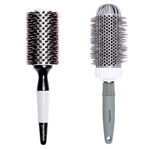 75178be44 Compre as escovas separadamente clicando no nome  escova modeladora e escova  microfone
