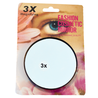 Imagem - Espelho Aumento 3x