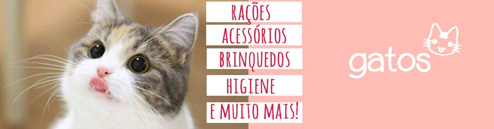 Banner Gatos