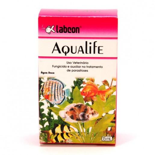 Alcon Aqualife Fungicida 15ml