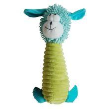Brinquedo Coelhinho Maluquinho em Pelúcia