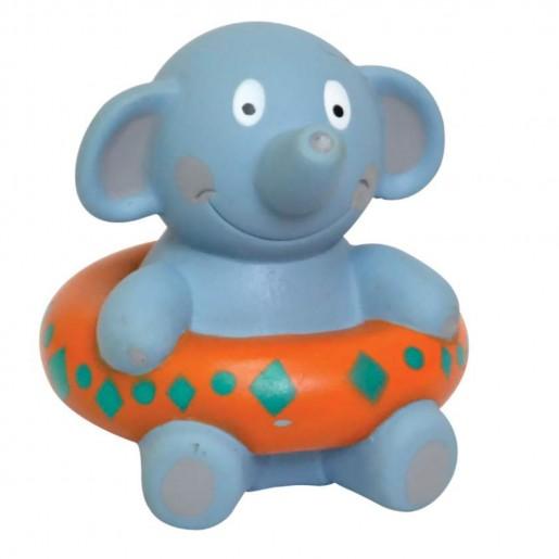 Brinquedo Elefante com Boia em Vinil